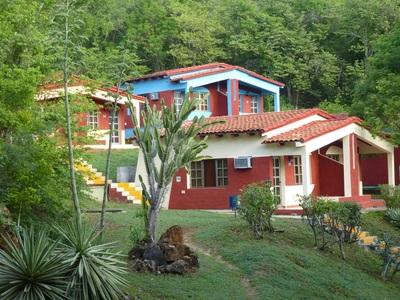 Cuba hotel Guajimico Djoser