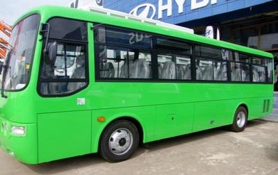Van Bangkok naar Beijing Bus vervoersmiddel Djoser