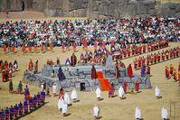 Inti Raymi Ecuador (internet)