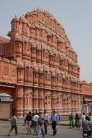 Paleis der Winden Jaipur India Djoser