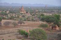 Bagan Myanmar Birma Djoser