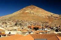 Potsi Bolivia Djoser