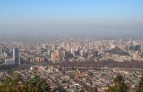 Santiago de Chili Djoser