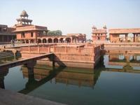 Amber Fort Jaipur India Djoser
