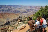 Grand Canyon USA Djoser