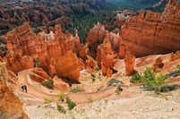 Bryce Canyon USA Djoser