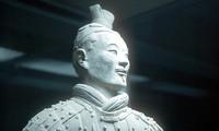 Terracotta leger Xian China