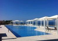 Mussannah resort Oman
