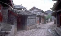 Lijiang China en Tibet Djoser