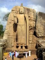 Boeddha Avukana Sri Lanka Malediven Djoser