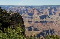 Grand Canyon Amerika Djoser