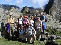 Inca Trail Machu Picchu Peru Djoser