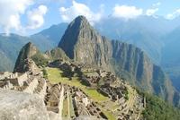 Machu Picchu Peru Djoser