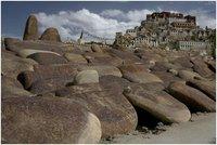 Alchi klooster Ladakh India