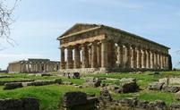 Velle dei Templi Italie Djoser