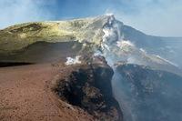 Italië Etna Djoser