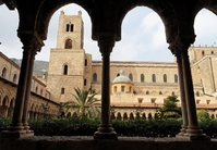 Italië Mon Reale Djoser