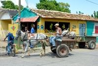 Trinidad Cuba Djoser