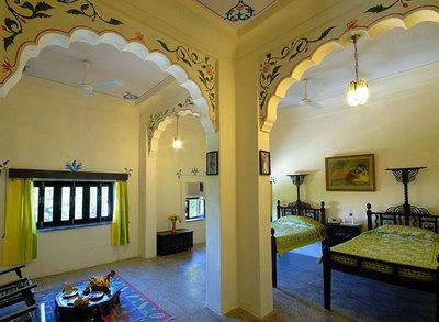 Jhalamand Garh Jodhpur India Djoser