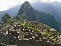 Peru Machu Picchu Djoser