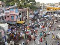 India Calcutta Djoser