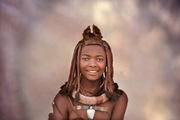 Namibie Kaokoveld Himba Djoser