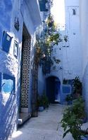 Marokko chefchaquen Djoser