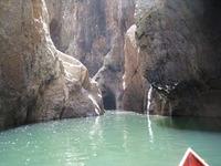 Nicaragua Coni - Somoto Canyon