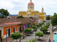 Nicaragua Granada Djoser