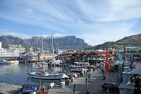 Kaapstad Waterfront Zuid-Afrika