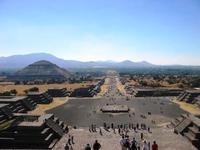 Mexico Mexico City Djoser