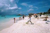 Mexico Playa del carmen Djoser