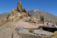 Anagagebergte Wandelreis Tenerife la Gomera Djoser