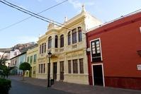 Tenerife en La Gomera San Sebastian