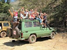 Jeep kinderen Djoser Family