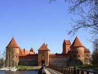 Trakai Litouwen Djoser