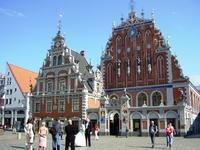 Riga Trouwerij Letland Djoser