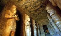 Egypte Aswan Philea Djoser