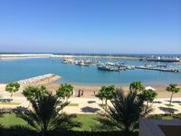 Millenium Resort Mussanah Oman Djoser