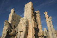 Persepolis Iran Djoser