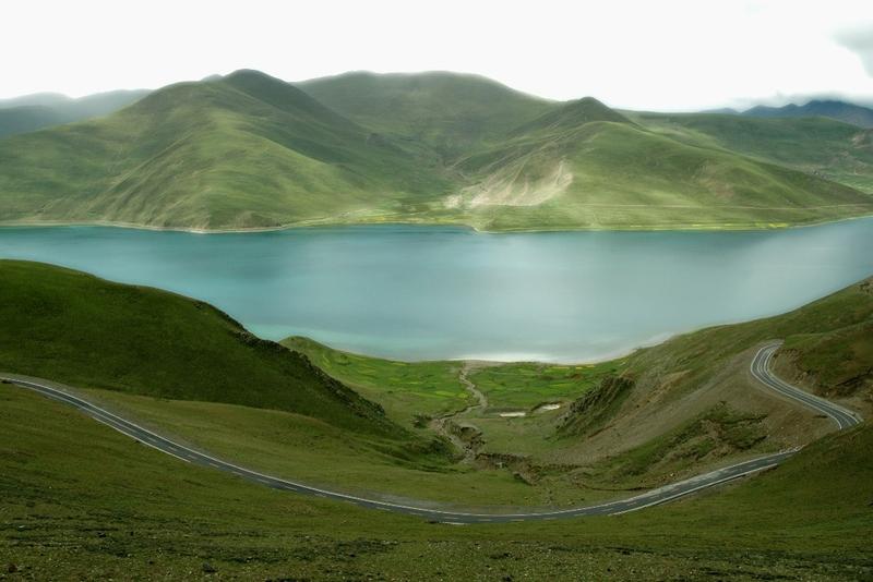 23 Tibet