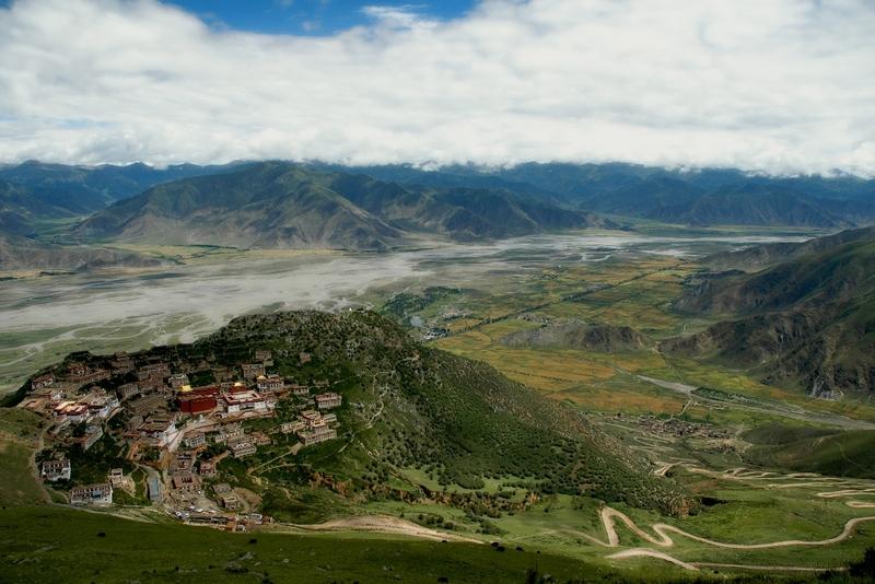 35 Tibet