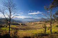 Djoser Nepal Uitzicht