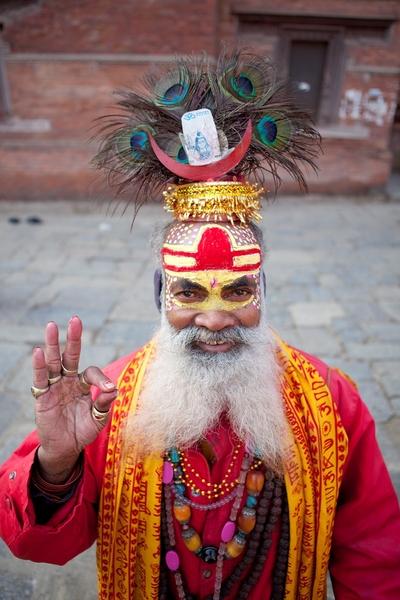 2 Sadu Nepal
