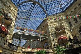 rusland moskou winkel Djoser