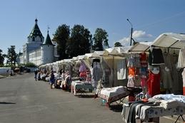 rusland jaroslavl kremlin Djoser