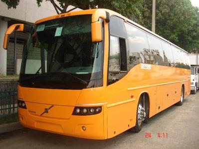 Mexcio en guatamala bus vervoersmiddel rondreis Djoser