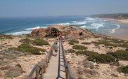 Westkust Algarve Djoser