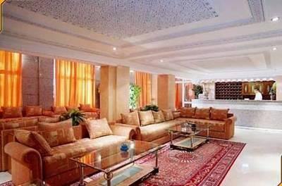 Hotel marokko djoser lobby ontvangst