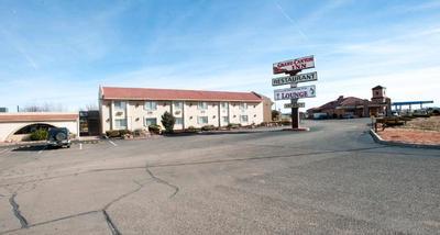 Verenigde staten djoser accommodatie hotel overnachting